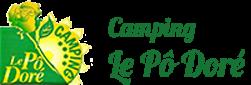 Camping le Pô Doré